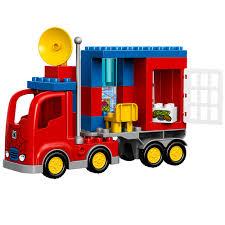 100 Modern Marvels Truck Stops LEGO DUPLO Super Heroes SpiderMan Spider Adventure 10608
