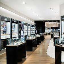 China Jewellery Display Shelf Storage Jewelry Store Fixtures Supplier