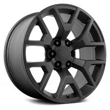 TOPLINE REPLICAS® V1176 2014 SIERRA Wheels - Satin Black Rims Gmc Truck Wheels Chevy Kodiak Topkick 45500 Alcoa Alinum Wheels Buy 22x9 Chrome Sierra Style Set Of 4 22 Rims Fit Cadillac 28 Inch Wheels Rentawheel Ntatire Single For 12018 2500hd 35 Lift Kit Tuff Country 13085 2014 3500 Hd Denali Dually With 26 American Force 2018 3500hd Indepth Model Review Car And Driver 1500 Baller S116 Gallery Mht Inc 20x9 Wheel Fits Gm Trucks Satin Black 20 Rim 5668 28in Dub Exclusively From Butler Tires