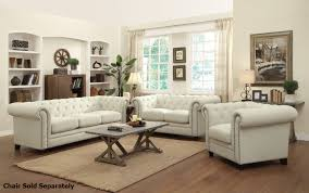 Best Fabric For Sofa Set by Roy Beige Fabric Sofa And Loveseat Set Steal A Sofa Furniture