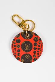 Yayoi Kusama Pumpkin by Louis Vuitton X Yayoi Kusama Brown Red Monogram U0026 034 Pumpkin