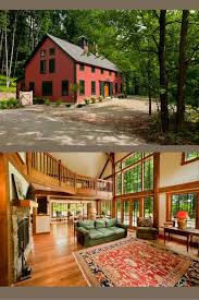 Best Post And Beam Ideas On Pinterest Barn Loft Yankee Home Design Adirondack Style Houseans Rusticansadirondack