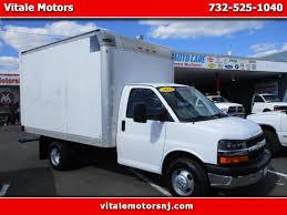 100 Comercial Trucks For Sale Commercial Vans Cars In South Amboy Vitale Motors