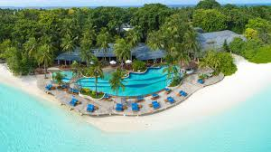 100 Five Star Resorts In Maldives Royal Island Resort Luxury Hotel Accommodation Villa