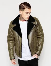 Faux Shearling Coat Mens - JacketIn Womens Brown Shearling Sheepskin Duffle Coat Daria Uk Lj Coach Jacket In Green For Men Lyst Taylor Stitch Blanket Lined Barn Jacket Huckberry Consume Urban Outfitters Uo Faux Barn And Wool Shop Jackets Peter Millar Cortina Leather Fur Fashion 2017 Weatherproof Fauxshearling For Women Save 50 237 Best Sheepskins I Love Images On Pinterest Bogoli Lamb Amazoncom Mountain Khakis Mens Ranch Sports