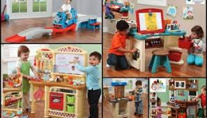 Step2 Roller Coasters Wagons U0026 by The Play Up Gym Set Step 2 Giveaway The Inquisitive Mom