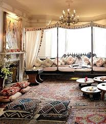 Paris Themed Living Room Decor by Persian Style Living Room Best Colorful Rugs Ideas On Bohemian Rug
