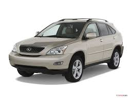 2009 Lexus RX 350 Prices Reviews and