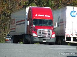 Pole Star Transport Inc. - Moncton, New Brunswick - Ray's Truck Photos