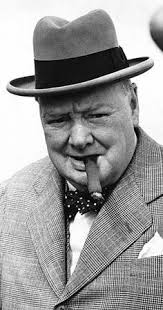 Churchills Iron Curtain Speech Bbc by Churchill Used The Speech To Change Anglo American Perceptions Of