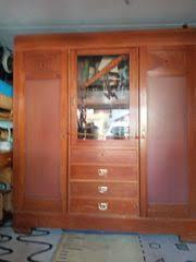 wohnzimmerschrank antik kaufen verkaufen bei quoka de