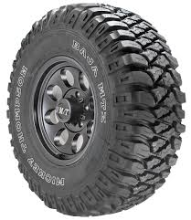 Mickey Thompson Wheel & Tire Combos Mounted, Balanced And Delivered ...