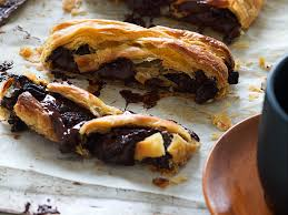 Easy Pain Au Chocolat Recipe
