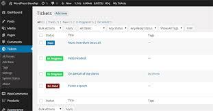 7 best wordpress help desk plugins for customer support