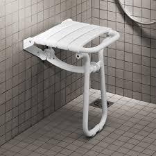siège de escamotable sécurité de salle de bain