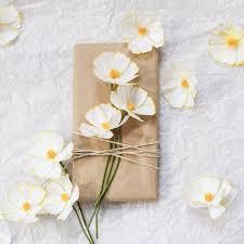 A Petal Unfolds Paper Flower Tutorial Make Craft Wedding Party