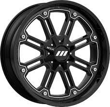 100 20 Inch Truck Tires Motosport Alloys M30 Throttle UTV Tire And Wheel Kits