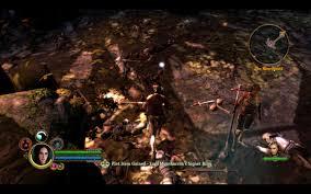 dungeon siege 3 jeyne kassynder dungeon siege iii the register