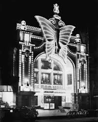 butterfly theater milwaukee the butterfly theater opened on west