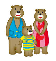 Bears Clipart Father Bear Picture Transparent Stock