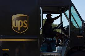 UPS Delivery Wasn't The Toy They Were Aiming For | Boston Herald