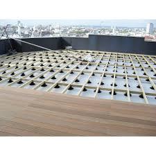 plot reglable pour terrasse bois réglable pour terrasse b50