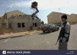 100 Itai Itai Itai 4 An Israeli Army Watchtower Looms Over Jewish Settler