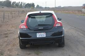 2008 Volvo C30 Review