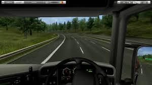 100 Uk Truck Simulator UK Gameplay First Job HD YouTube