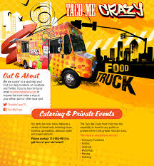 Cadillac Bar - Taco Me Crazy Food Truck Tribeca Taco Truck E A T R Y R O W Houston Streetwise Lower Westheimer In Pictures Taco Trucks Is This Houston Socal Tacos The Trail Boca Truck Phoenix Food Trucks Roaming Hunger Chili Bobs Eats Mexican Pollo Grill Party Dallas Newest Beloved Taco Truck Rumes Restaurant Operations On Washington Ave Register To Vote At These Hottest Warming Streets This Winter Plus