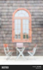 Blurred Photo Chairs Image & Photo (Free Trial) | Bigstock