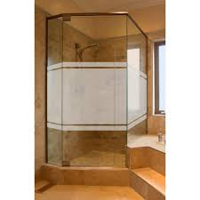 Snapstone Tile Home Depot by Artscape 24 In X 36 In Etched Glass Decorative Window Film 01