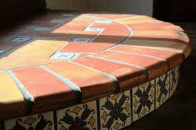 sealed saltillo tile why seal again rustico tile and