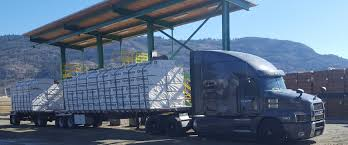 100 J And R Trucking Company Freight Shipping Services Caldwell Erome ID