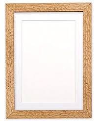 bilderrahmen wide confetti wood frame instagram square range