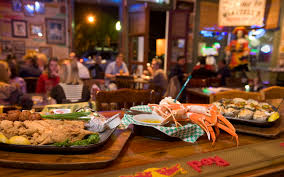 from blue crab to royal reds here s your guide to alabama s best