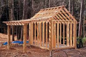 rustic sheds with porch storage shed plans with porch u2013 build a