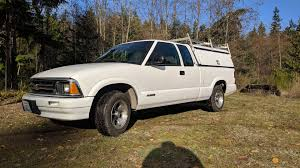 95 Chevy S10 | Bloodydecks Chevy S10 Wheels Truck And Van Chevrolet Reviews Research New Used Models Motortrend 1991 Steven C Lmc Life Wikipedia My First High School Truck 2000 S10 22 2wd Currently Pickup T156 Indy 2017 1996 Ext Cab Pickup Item K5937 Sold Chevy Pickup Truck V10 Ls Farming Simulator Mod Heres Why The Xtreme Is A Future Classic Chevrolet Gmc Sonoma American Lpg Hurst Xtreme Ram 2001 Big Easy Build Extended 4x4 Youtube