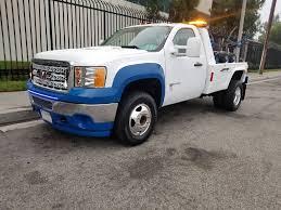 100 2012 Gmc Truck GMC SIERRA 3500 HD Compton CA 5004260799