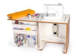 Horn Sewing Cabinets Second Hand by Embroidery Sewing Machines London Overlockers Quilters Kent