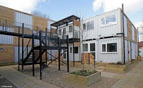100 Convert A Shipping Container Into A House Homes Conversions Revolution