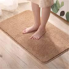 xyaz badezimmer teppich matte ultra weicher und