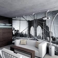 wall ideas paris wall mural black and white paris wall mural