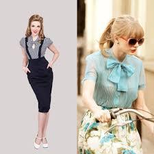 Girly Look Bow Dresses Ideas