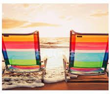 rainbow beach chair buy rocking chair with ipad holder and