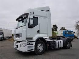 100 Truck Retarder Renault Premium 460dxi RETARDER Conventional S Tractor