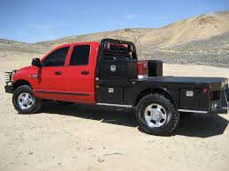 Let's See Pix Of Your Flatbeds! - Dodge Diesel - Diesel Truck ...