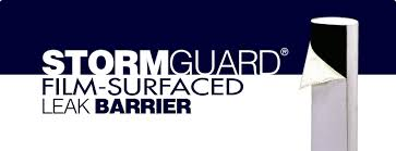 gaf stormguard water ice shield