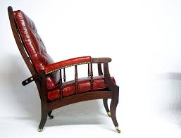 Late Victorian Morris & Co Style Reclining Armchair With Leather ... Early Victorian Mahogany And Leather Armchair C 1850 United 19th Century Pair Of English Armchairs For Sale Stunning Antique Marylebone Antiques Quality 1870 England From Deep Buttoned C1850 429276 Burgundy Gentlemans Chairs Accent Chair Whit Oval Back And Arm Occasional Ideas