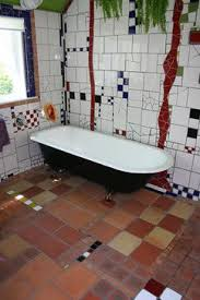 51 hundertwasser bad ideen mosaik hundertwasser